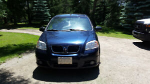 2010 Pontiac G3 for sale