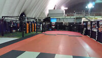 FREE Boxing Class at The Sports Dome