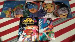 Battle of the Planets The Ultimate DVD  Boxed Set Stratford Kitchener Area image 1