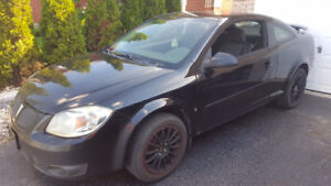 2008 Pontiac G5 Coupe  (as is)