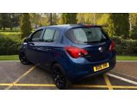 2016 Vauxhall Corsa 1.4 ecoFLEX SRi 5dr Manual Petrol Hatchback
