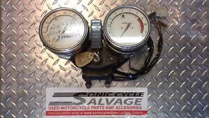 Kawasaki KZ1000 gauges (police pursuit bike) London Ontario image 1