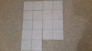 Porcelain Floor, Wall Tiles OBO! Mint Condition
