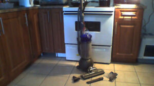 Dyson (DC-41) Upright Roll Ball Vac $150 (WOW)