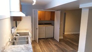 Bright 2 Bedroom Apartment Near Hospital June 1st