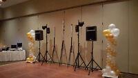 Surround Sound Music - DJ - Karaoke Service.