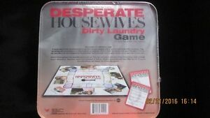Desperate Housewives game in Collectors tin London Ontario image 2