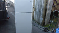 Whirlpool Roper fridge AND stove
