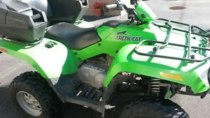 2008 Arctic Cat 400 Automatic