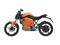 Super Soco TS1200R Electric Moped Motorcycle Battery Powered Scooter