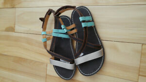 Brand new Carter's Girls sandals size 11