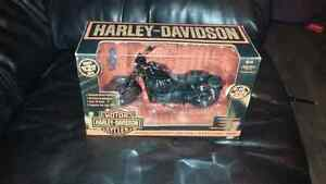 Harley Davidson die cast collectable 25$ Kingston Kingston Area image 2