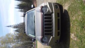 2007 Jeep Compass Autre
