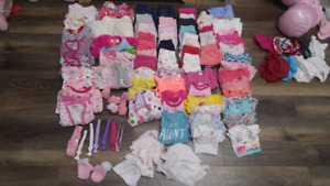 Baby clothes/items
