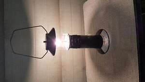 Coleman Propane Lantern w/Electronic Ignition