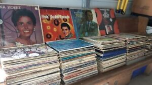 Old Classic  Records LP's