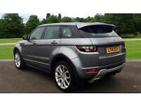 2014 Land Rover Range Rover Evoque 2.2 SD4 Dynamic 5dr Manual Diesel Hatchback