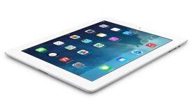 Apple iPad 2 16GB White - Great Condition