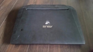ASUS GAMING LAPTOP (Gently Used)