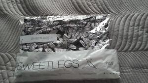 Sweetlegs Plus size leggings