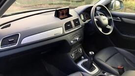 2012 Audi Q3 2.0T FSI (170) Quattro SE 5dr Manual Petrol Estate
