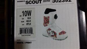 Women Snowboard boots
