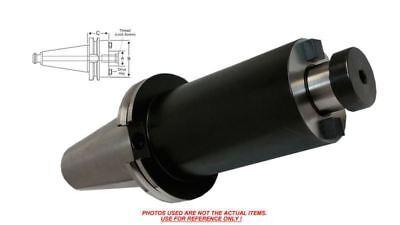C50-10sm600-k Cat 50 Shellmill Tool Holder 1 X 6 Projection
