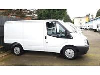 2013 Ford Transit 2.2TDCi Six Speed ( 100PS ) ( EU5 ) Air Condtion,cars