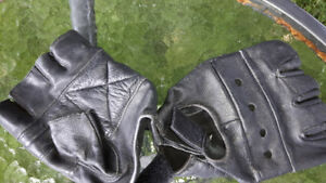 Biker GLOVES - 2 pair