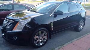 SUV FOR SALE - 2010 Cadillac SRX
