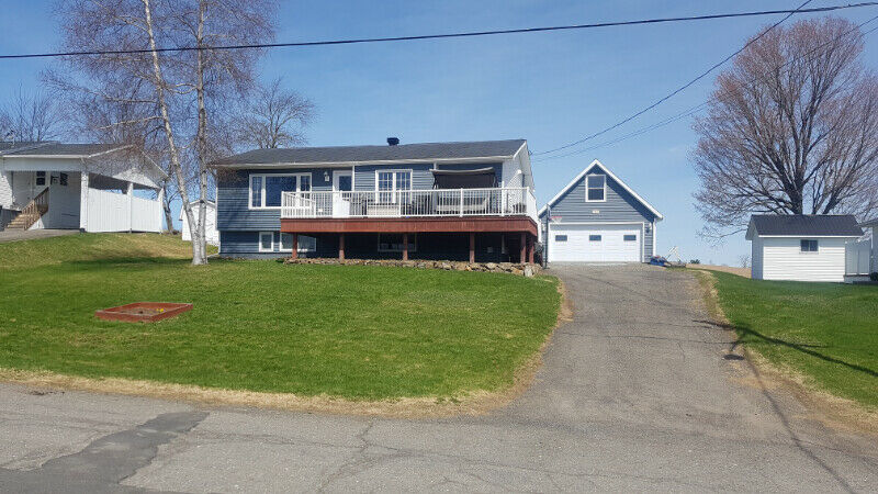 Reduce Price House For Sale By Owner Woodstock Nb