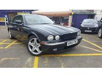 Jaguar XJ6 3.0 V6 Immaculate Condition Drives Beautiful