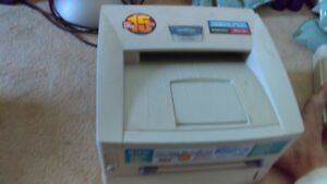 Brother Laser Printer Model# HL1435 15 Page/min