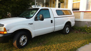 1999 Ford f-250 XL Camionnette