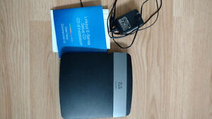 Cisco N600 Router