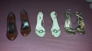 Shoes from Aldo