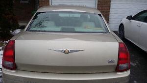 2006 Chrysler 300-Series Sedan.Certified and etested