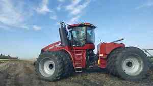 2012 Case Steiger 550HD