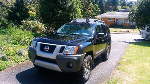 2012 Nissan Xterra Pro-4X SUV, Crossover - BEST OFFER