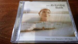 cd Classical Care : Relaxation with music