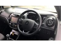 2017 Renault Captur 1.5 dCi 90 Dynamique Nav 5dr Manual Diesel Hatchback