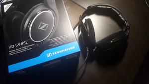 Sennheiser HD 598SE Headphones