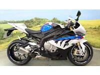 BMW S1000RR 2013** Datatag, 1 Owner From New, 2 Keys, Akrapovic Exhaust**