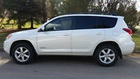 2008 Toyota RAV4 - Priced to sell fast