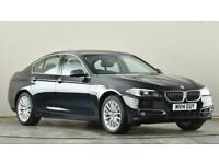 2014 BMW 5 Series 520d Luxury 4dr Saloon diesel Manual