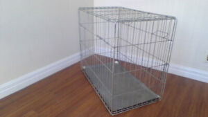 Dog Kennel 30 inch Tall $50 WOW !