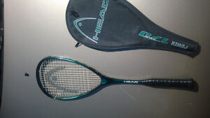 Head Power 170 Squash Racquet - great shape