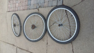 Bicycle tires 26 inch