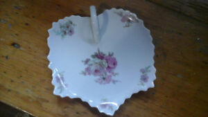 Limoges candy dish