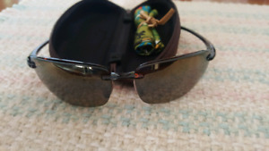 New Maui Jim Hookipa Polarized sunglasses